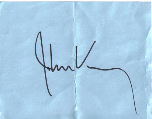 Kerry Signature